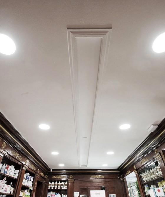 2LD-proyecto-iluminacion-suminitro-led-farmacia-spain